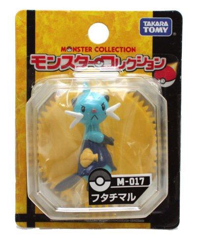 Pokemon M-017  Dewott