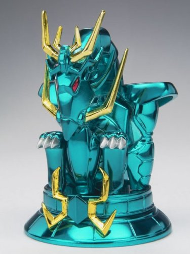 Saint Seiya Myth Cloth, APPENDIX, Shiryu du Dragon ( sans armure )