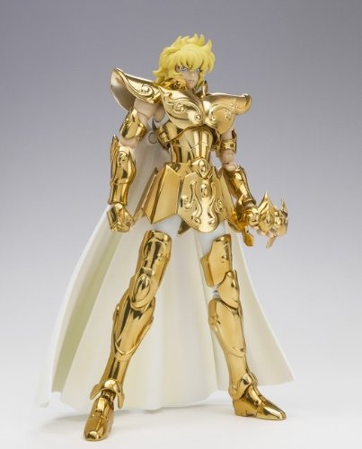 Soul Nation 2013, Saint Seiya Myth Cloth EX, Leo Aioria ~ORIGINAL COLOR EDITION~