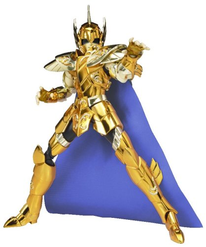 Saint Seiya Myth Cloth, Kanon du Dragon des Mers