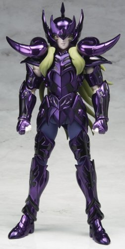 Saint Seiya Myth Cloth, Aries Sion ( Spectre )