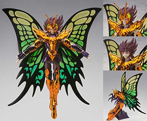 Saint Seiya Myth Cloth, Myu du Papillon