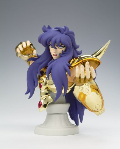 Saint Seiya Myth Cloth, APPENDIX, Milo du Scorpion