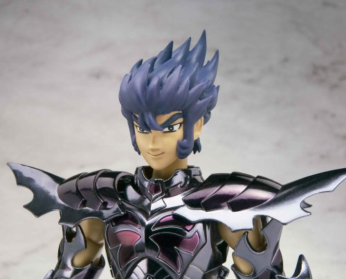 Saint Seiya Myth Cloth, Death Mask du Cancer ( Spectre )