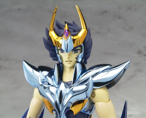 Saint Seiya Myth Cloth, Ikki du Phoenix ( final Bronze Cloth )