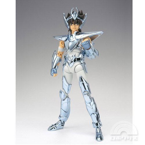 Saint Seiya Myth Cloth,  Pégase (Final Bronze Cloth ), original color edition [ soul Nation 2009 Autumn ]