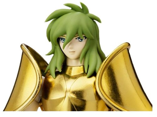 Saint Seiya Myth Cloth, Shun d'Androm├Εde, armure d'or (limited edition)
