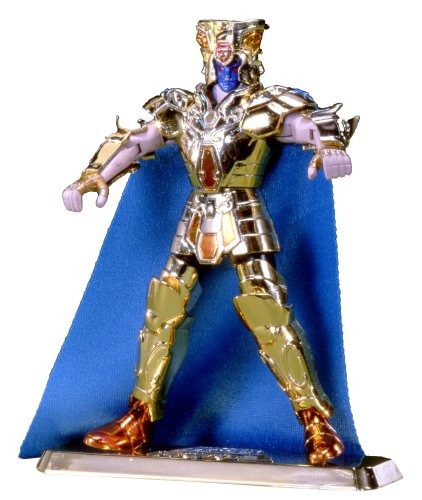 Saint Seiya Gold Cloth, Saint Gemini