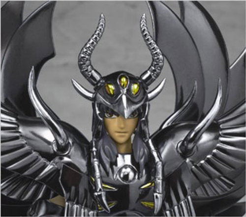 Saint Seiya Myth Cloth, Eaque du Garuda