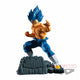 Dragon Ball Z: Dokkan Battle 6th Anniversary Figure Vegeta SSGSS Evolved (Banpresto)