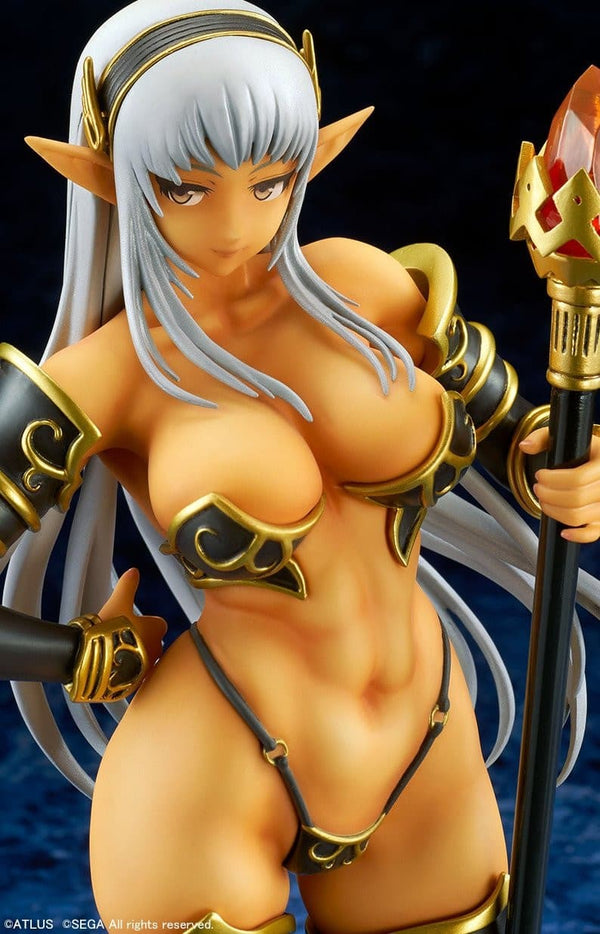 Dark Elf Beastmaster - Dragon's Crown - 1/6 (Q-six)