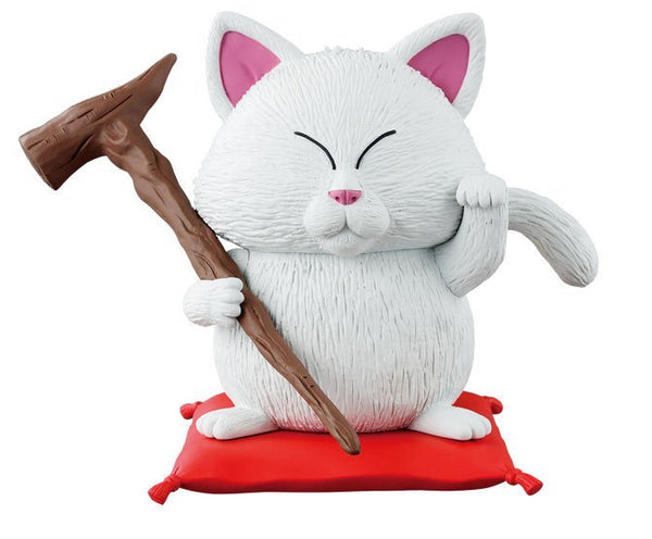 Karin Maneki-Neko style Dragon Ball Banpresto