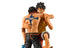 One Piece Luffy & Ace  Dramatic Showcase ~5th Season~ Vol. 1