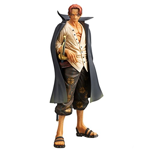 One Piece  The Shanks Master Stars Piece