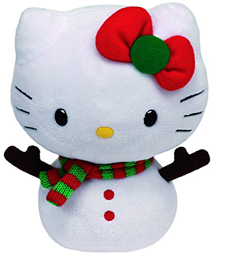 Snowman Hello Kitty M Size
