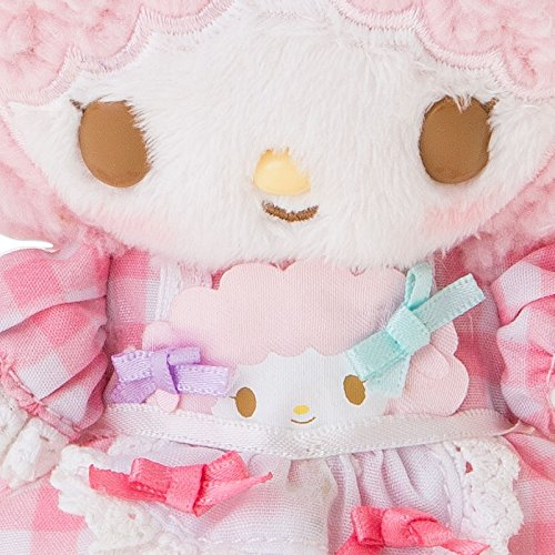 My Melody & My Sweet Piano Ribbon vers.