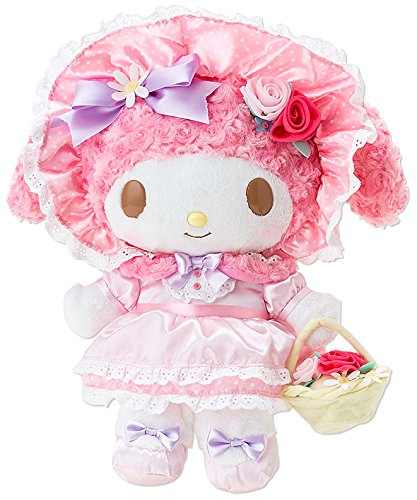 My Melody 40th Anniversary DX