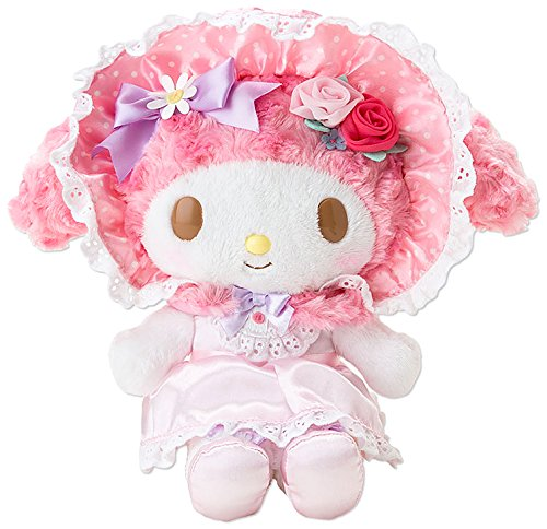 My Melody 40th Anniversary (Rose)