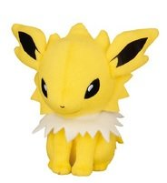 Pokemon Best Wishes Jolteon