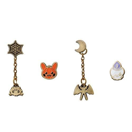 Chained Charm Halloween Parade 2015 x 4