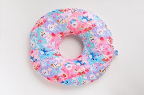 Cushion-Donut Pokemon