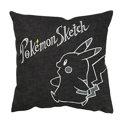 Mini Cushion Pokémon Sketch Pikachu