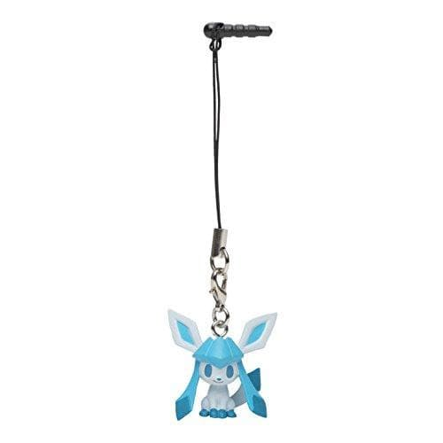 Figure Strap Pokemon Center Glaceon EIEVUI COLLECTION