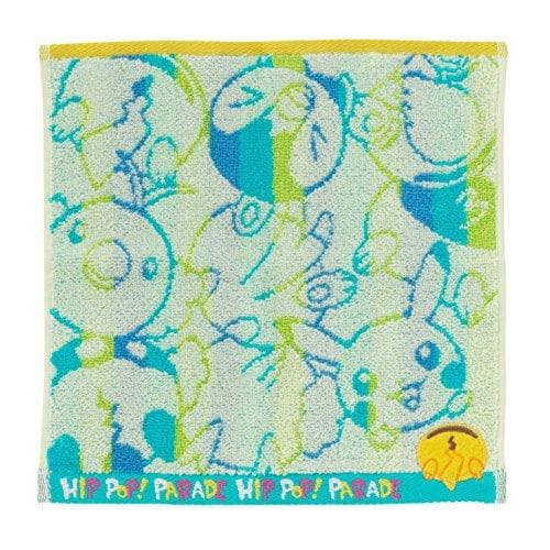 Hand Towel  HIP POP PARADE Pikachu
