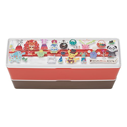 lunch box Pokemon Sewing