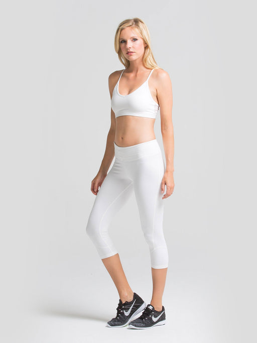 Workout Capris Activewear for Women