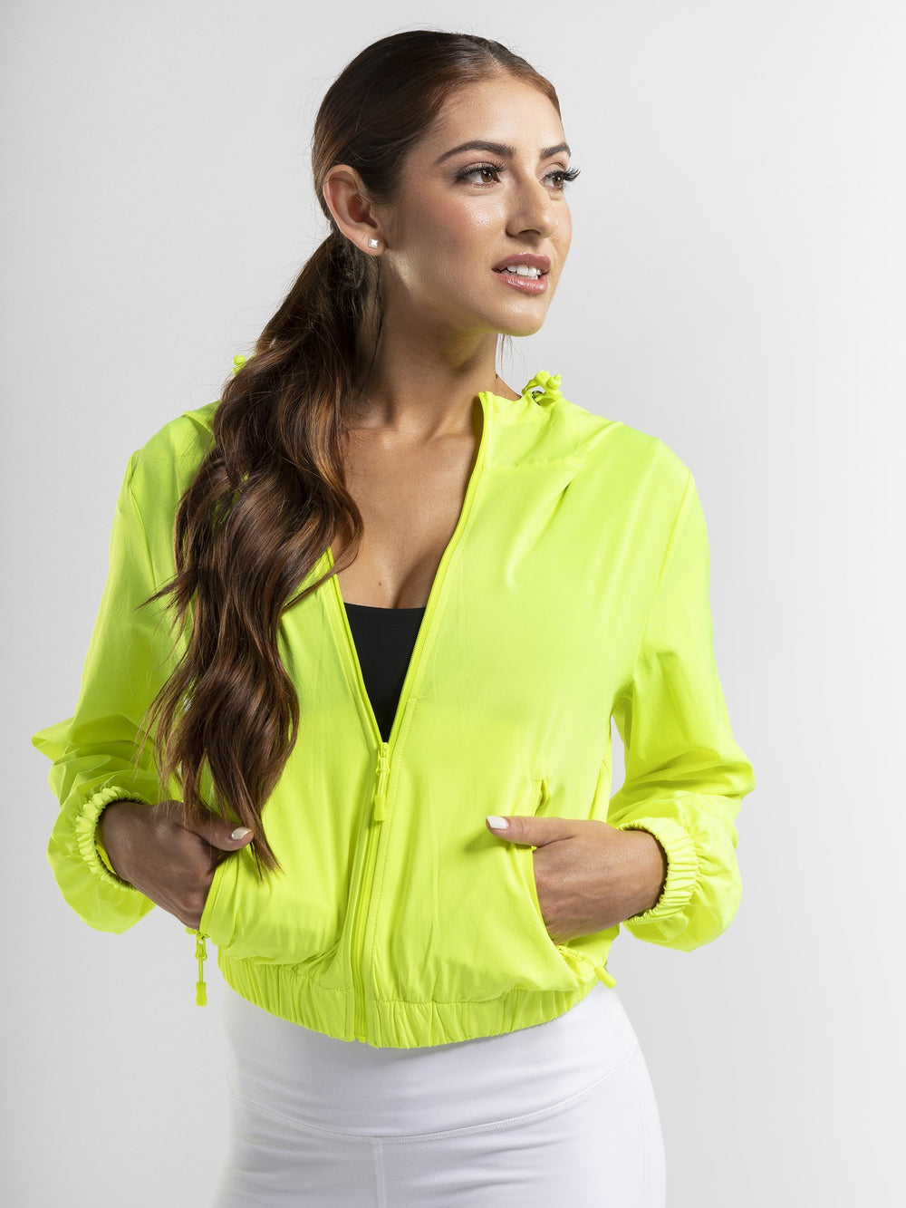 Activewear Outerwear for Women