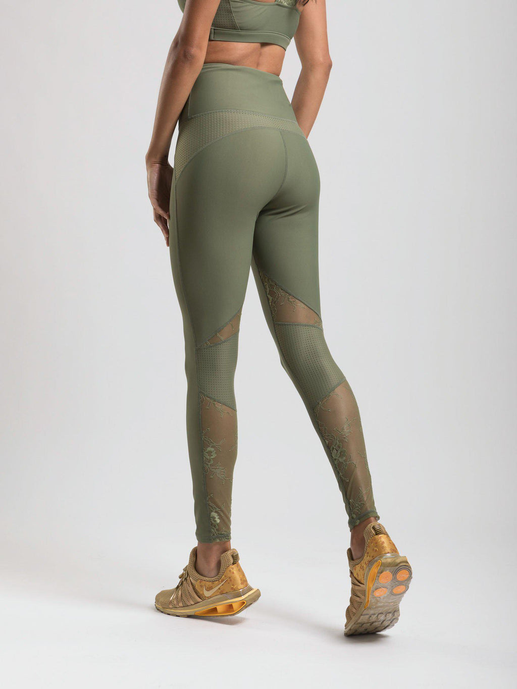 Lavish Legging