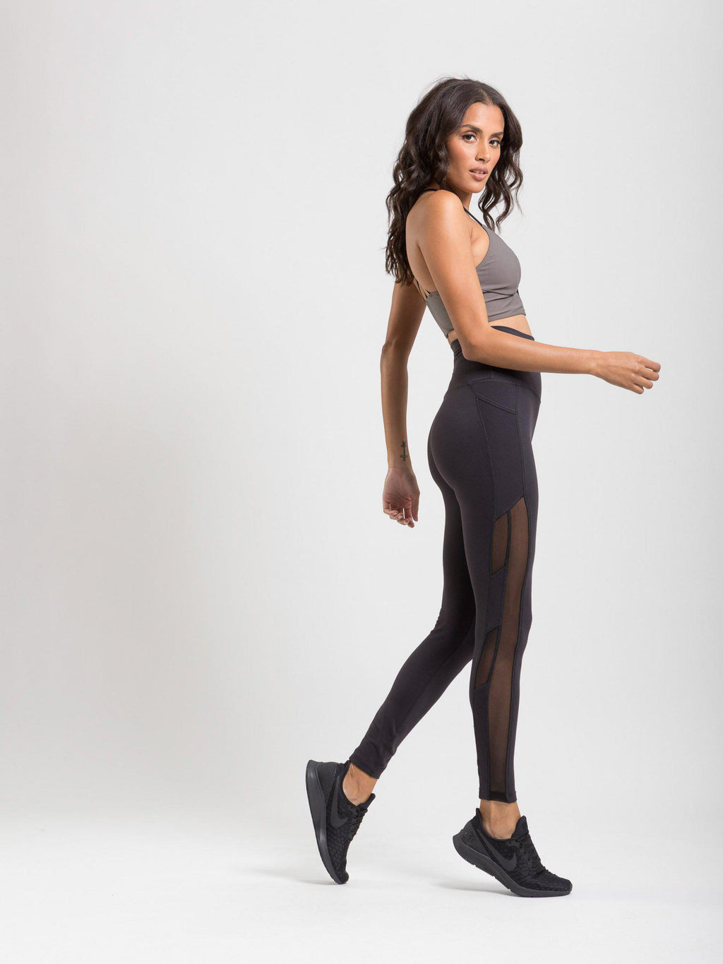 Manhattan Legging 2.0