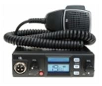 TTi TCB-560 40 CHANNEL AM/FM CB RADIO 12-24VOLT