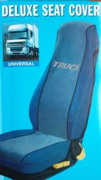 "UNIVERSAL BLUE ""TRUCK"" SEAT COVER"