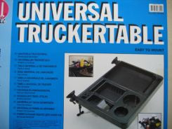 UNIVERSAL TRUCK INTERIOR TABLE
