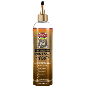 African Pride BCM Braid & Scalp Cleansing Rinse
