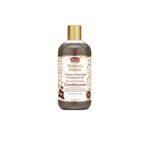 African Pride MM Nourish & Restore Conditioner