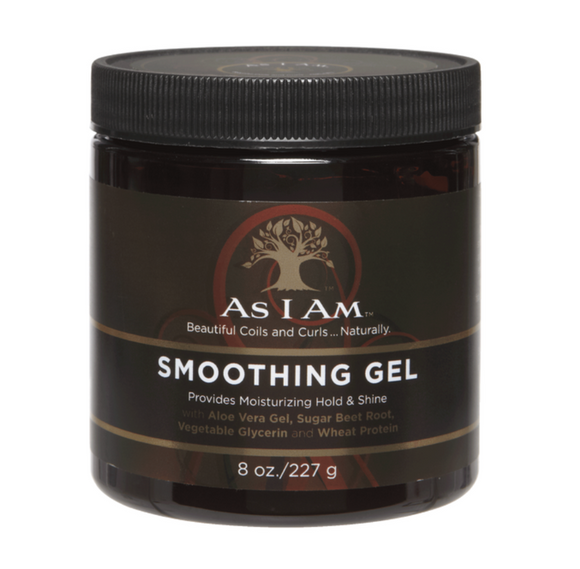 As I Am Smoothing Gel