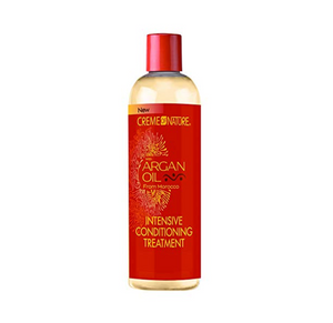 Creme Of Nature Argan Oil Intensive Conditioning Treatment