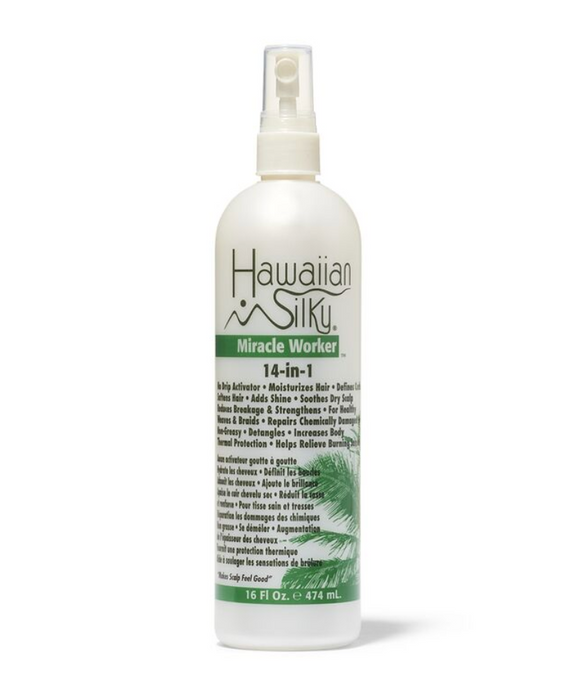 Hawaiian Silky Miracle Worker 14-in-1