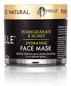 Mielle Hydrating Face Mask