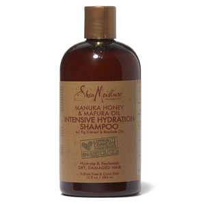 Shea Moisture Manuka Honey Intensive Hydration Shampoo