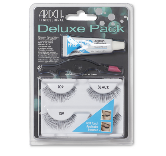 Ardell Deluxe #109 (2 Pack)