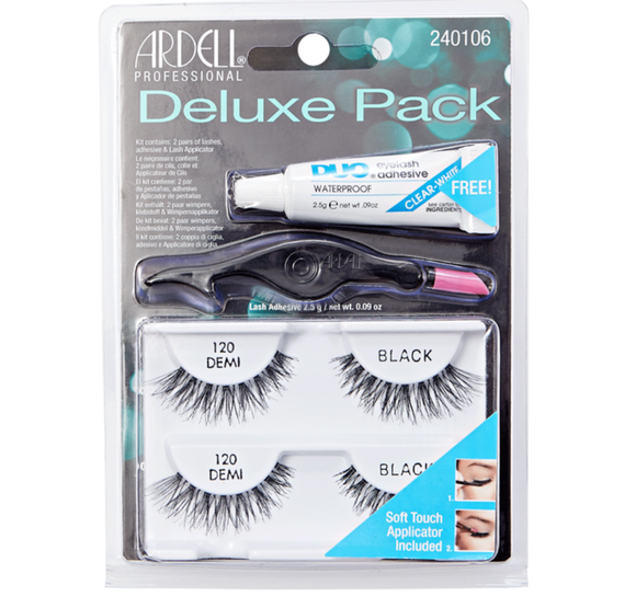 Ardell Deluxe #120 (2 Pack)