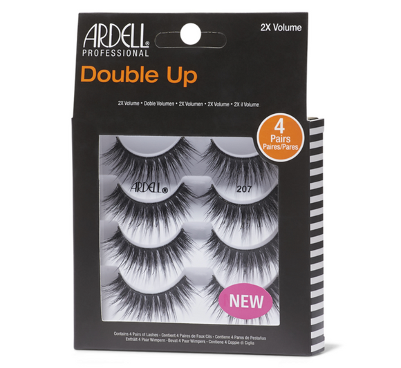 Ardell Double Up #207 (4 Pack)
