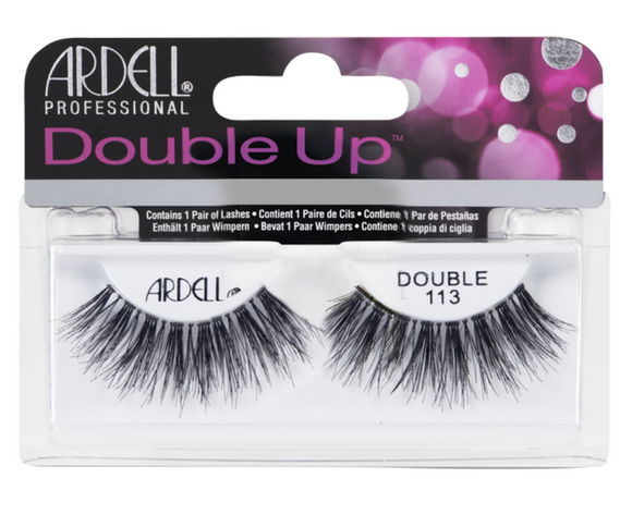 Ardell Double Up Wispies #113