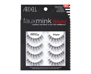 Ardell Faux Mink Wispies (4 Pack)