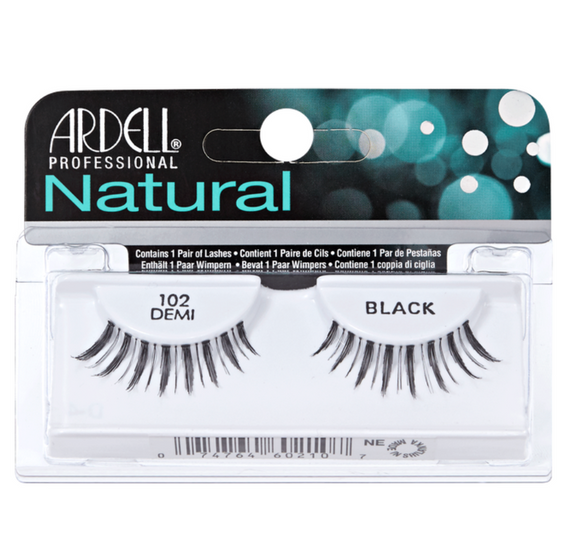 Ardell Natural Lash Demi #102