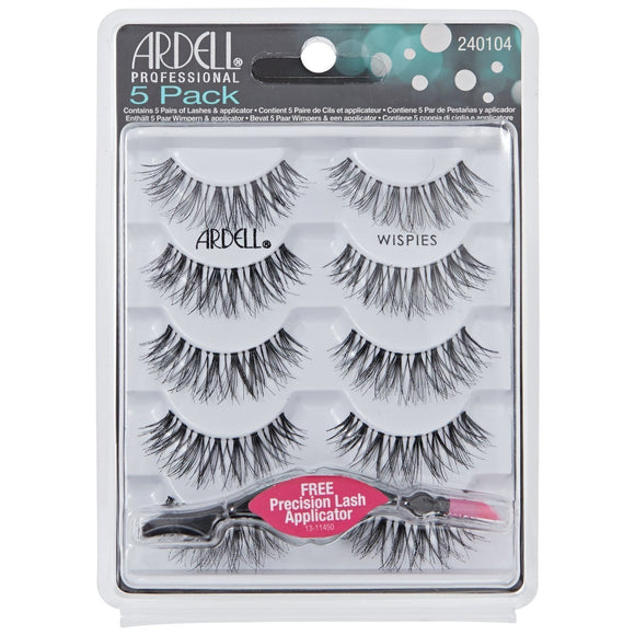 Ardell Wispies (5 Pack)
